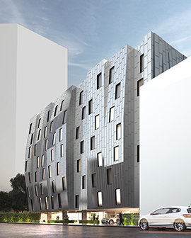 Our Dinn Hotel has been granted Planning Approval!